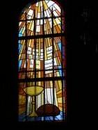 St Martin vitrail 6