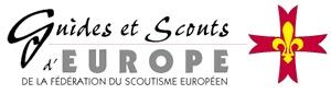 logo scout-Europe