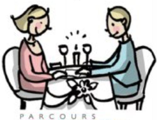 Parcours alpha couples