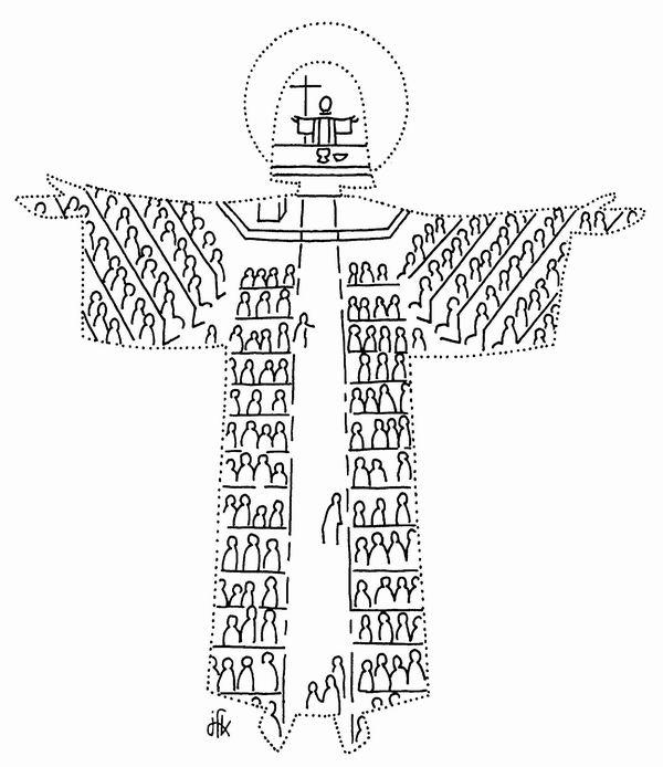 sacristain