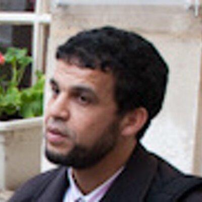 Brahim Saadan
