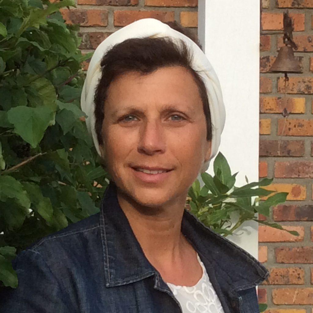 Sabine d'Argaignon
