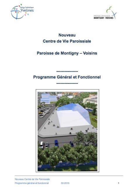programme pour la Gazette 3
