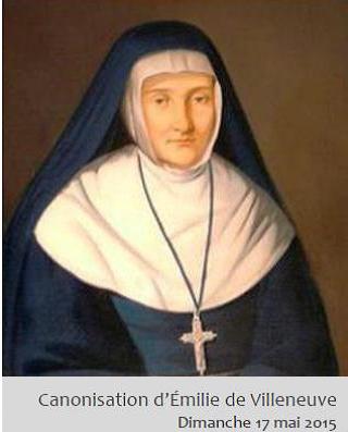 Jeanne-Emilie de VilleneuveSte