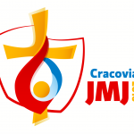 Logo JMJ Cracovie 2016
