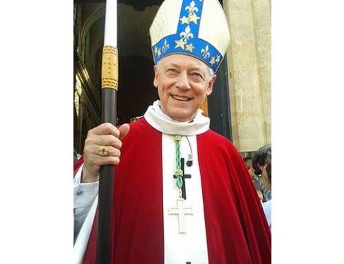 Visite pastorale du doyenné de Saint Quentin