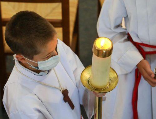 Messes : adaptation des mesures sanitaires