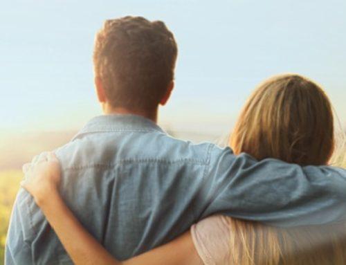 Pèlerinage pour les couples en espérance d'enfants
